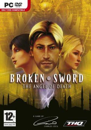 Broken Sword: The Angel Of Death for Windows PC