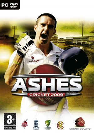 Ashes Cricket 2009 for Windows PC
