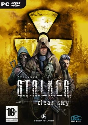 S.T.A.L.K.E.R. Clear Sky for Windows PC