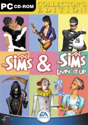 The Sims [Collector's Edition] for Windows PC