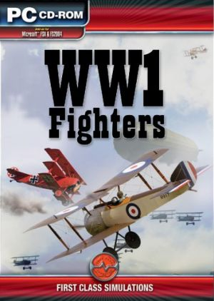 WW1 Fighters for Windows PC