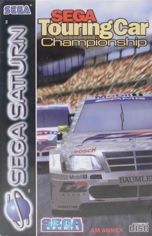 SEGA Touring Car Championship for Sega Saturn