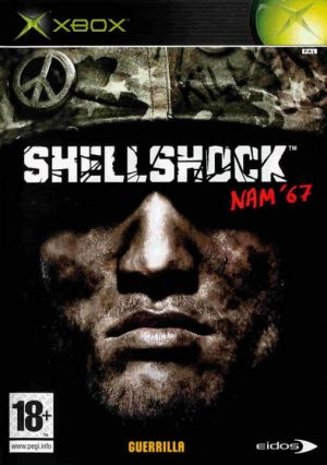 Shellshock Nam '67 for Xbox