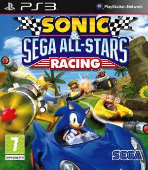 Sonic & Sega All-Stars Racing for PlayStation 3