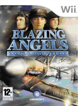 Blazing Angels: Squadrons of WWII for Wii