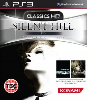 Silent Hill HD Collection for PlayStation 3