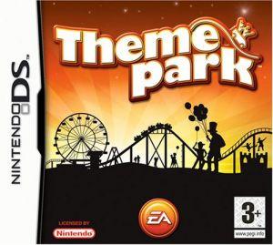 Theme Park for Nintendo DS