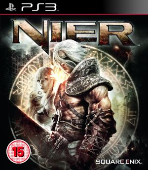 Nier for PlayStation 3