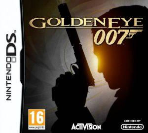 Goldeneye 007 for Nintendo DS