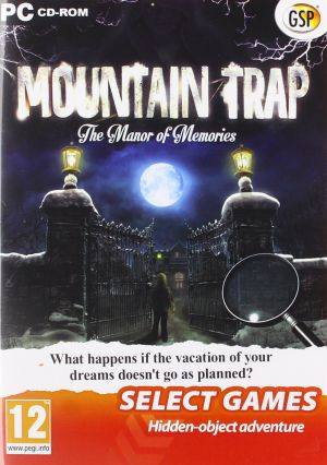 Mountain Trap: The Manor of Memories for Windows PC