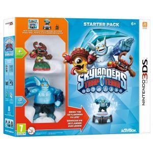 Skylanders Trap Team Starter Pack for Nintendo 3DS