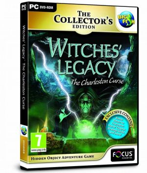 Witches' Legacy for Windows PC