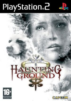 Haunting Ground for PlayStation 2