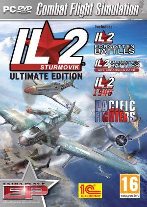 IL2 Sturmovik - The Ultimate Edition for Windows PC