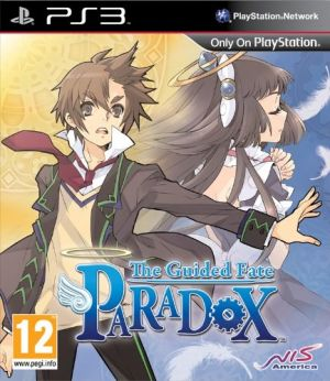 Guided Fate Paradox, The for PlayStation 3