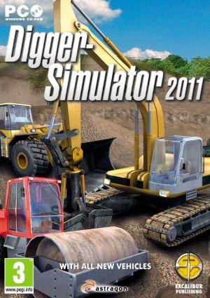 Digger Simulator 2011 for Windows PC