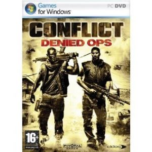 Conflict: Denied Ops for Windows PC