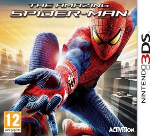 Amazing Spider-Man for Nintendo 3DS
