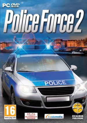 Police Force 2 for Windows PC