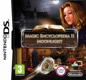 Magic Encyclopedia II: Moonlight for Nintendo DS