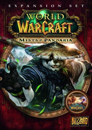 World of Warcraft: Mists Of Pandaria for Windows PC