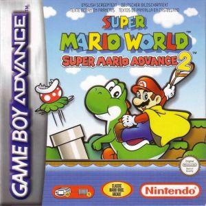 Super Mario Advance 2 for Game Boy Advance