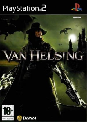 Van Helsing for PlayStation 2
