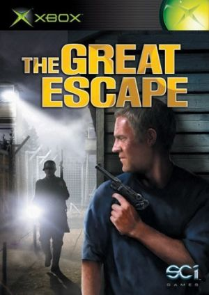 The Great Escape for Xbox