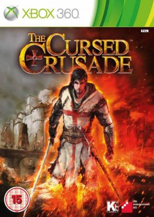 The Cursed Crusade for Xbox 360