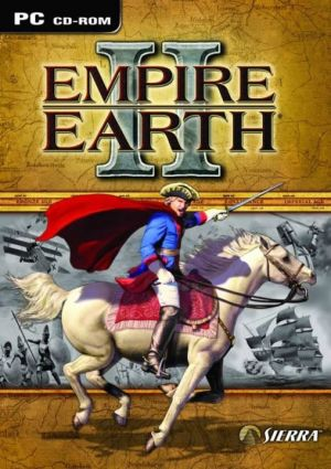 Empire Earth II for Windows PC