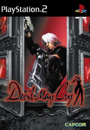 Devil May Cry for PlayStation 2