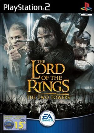 The Lord of the Rings: The Two Towers for PlayStation 2
