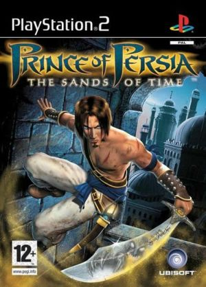 Prince of Persia: The Sands of Time for PlayStation 2
