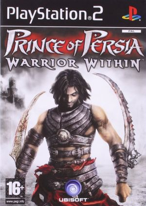 Prince of Persia: Warrior Within for PlayStation 2