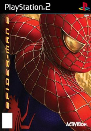 Spider-Man 2 for PlayStation 2