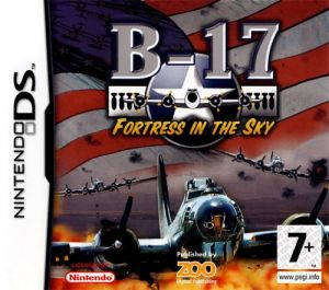 B17 - Fortress In The Sky for Nintendo DS