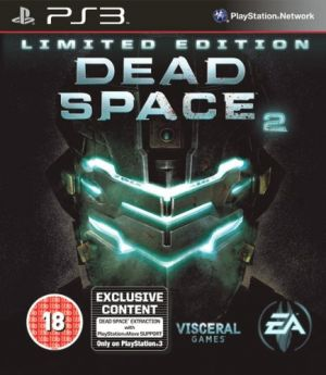 Dead Space 2 [Limited Edition] for PlayStation 3