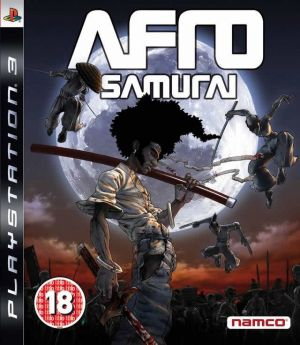 Afro Samurai for PlayStation 3