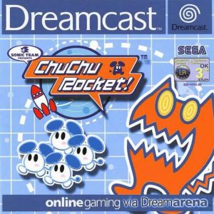ChuChu Rocket! for Dreamcast