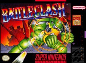 Battle Clash for SNES