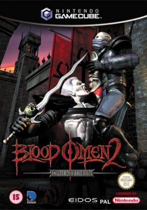 Blood Omen 2 for GameCube