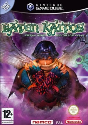 Baten Kaitos: Eternal Wings and the Lost Ocean for GameCube
