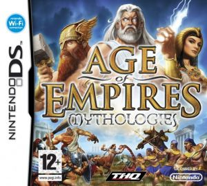 Age of Empires: Mythologies for Nintendo DS