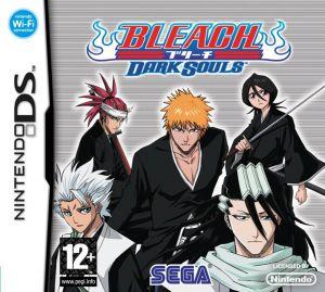 Bleach: Dark Souls for Nintendo DS
