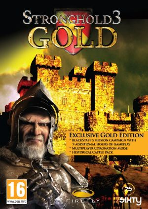 Stronghold 3 for Windows PC