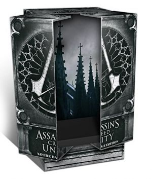 Assassin's Creed Unity - Notre Dame Edition W/Figure for Xbox One