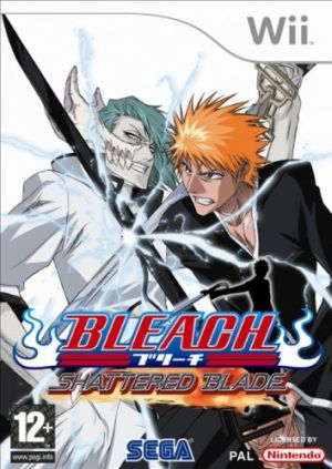Bleach: Shattered Blade for Wii