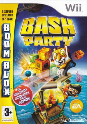 Boom Blox: Bash Party for Wii