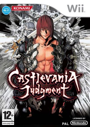 Castlevania Judgement for Wii