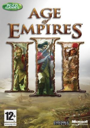 Age of Empires III for Windows PC